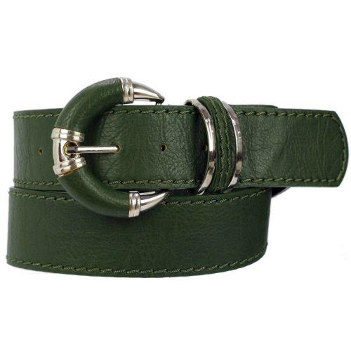 Leatherette belt, MAORISS
