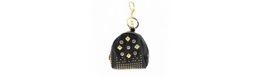Bijoux de sac, Porte -clefs