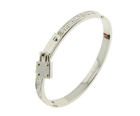 Nos Bracelets acier inoxydable